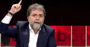 Ahmet Hakan, 'Tayyip Bey bizim evimize gelirdi' diyen Adnan Oktarı topa tuttu