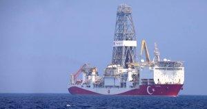 Türkiye, Doğu Akdeniz konusunda Rumları uyardı: Türk kıta sahanlığında arama yapılmayacak