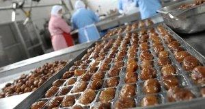 Bursanın köklü kestane şekeri markası Kafkas konkordatodan çıktı