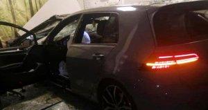 Ünlü futbolcu, aracının içinde başından vurulmuş halde bulundu