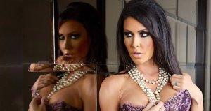 Cinsel içerikli film yıldızı Jessica Jaymes, evinde ölü bulundu