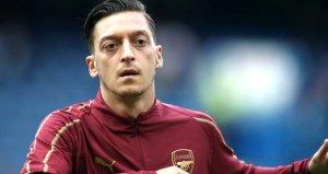 Arsenalde Mesut Özil depremi: Bırakın gitsin