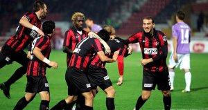 Bir döneme damga vuran Gaziantepspor, Amatör Ligdeki ilk maçına çıkıyor!