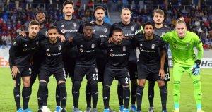 İngiliz basını, Beşiktaş maçına hatalarıyla damga vuran Kariusu konuşuyor