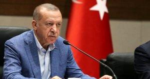 Erdoğan, istifa eden İBB genel sekreter yardımcısını bakan yardımcısı yaptı