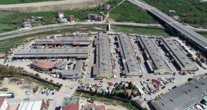 Bakanlık desteğiyle Ordu Aybastı KSSde 62 iş yeri yapılacak