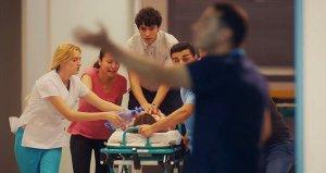 Mucize Doktor dizisi, küçük çocuğun hayatını kurtarma sahnesiyle izleyicilerden tam not aldı