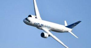 Rusyadan Türkiyeye ortaklaşa uçak üretme teklifi