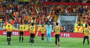 Göztepe, Konyasporu 1-0 mağlup etti!