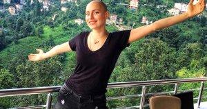 Kanserle savaşan Neslican Tay, hayatını kaybetti