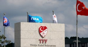 TFFden Bursaspor, Eskişehirspor ve Osmanlıspora 3 puan silme cezası