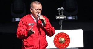 Son dakika: Erdoğan: TEKNOFESTe katılım 500 bini aştı, hedef 1 milyon
