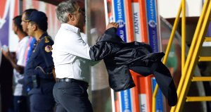 Vedat Muriqi, Ersun Yanalı şaşırttı: Burası Fenerbahçe