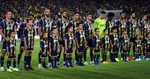 Fenerbahçede Garry Rodrigues şoku! Oyuna devam edemedi