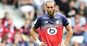 Lazio, Yusuf Yazıcının peşini bırakmıyor