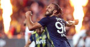 Acun Ilıcalı, Vedat Muriç ile Falcaoyu karşılaştırdı: Vedat her şekilde gol atabilecek bir oyuncu