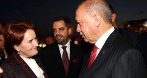 Meral Akşener, AK Partiyle yakınlaşma iddialarına yanıt verdi: Herhangi bir alışverişimiz yoktur
