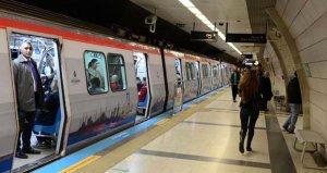 İstanbul Valiliği ve İBBnin ortak kararıyla Atatürk Havalimanına metro seferleri durduruldu