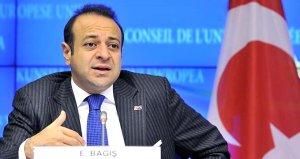 CHPli Özkoçtan, Egemen Bağışın büyükelçi olmasına tepki: Hangi yüzle Türkiyeyi temsil edecek