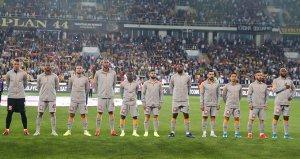 Galatasaray Yardımcı Antrenörü Levent Şahin: Derbide böyle bir takım izlemeyeceksiniz