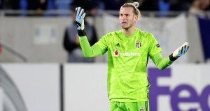 Loris Karius, Beşiktaşın son 20 yıldaki en kötü ikinci kalecisi oldu!