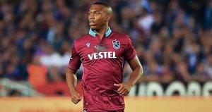 Trabzonsporda Daniel Sturridge kadrodan çıkarıldı!