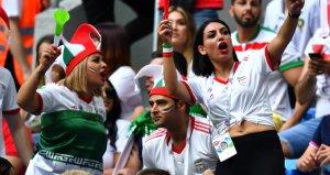 FIFA resmen açıkladı! İranda 40 yıllık yasak sona erdi, kadınlar statlarda maç izleyecek