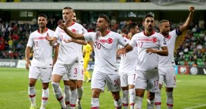 A Milli Takımımızın Arnavutluk maçı biletleri satışa çıktı