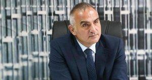 Bakan Ersoy: Thomas Cookun iflasından dolayı zarar gören işletmelere kredi desteği yapılacak