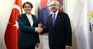 CHP ve İYİ Partinin IMF ile gizli görüşme yaptığı iddialarına AK Partiden sert tepki