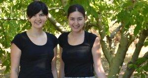 Kariyerlerinden vazgeçen iki kız kardeş ceviz üreticisi oldu!