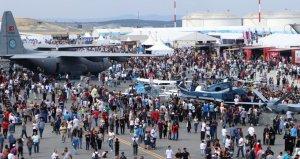 TEKNOFEST İstanbulu 1 milyon 720 bin kişi ziyaret etti