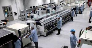 General Mobiledan 100 milyon TLlik fabrika yatırımı