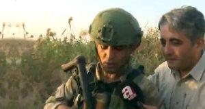 Operasyona giden askerin videosu, paylaşım rekoru kırıyor