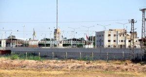 Topçu atışlarıyla vurulmuştu! Tel Abyad'dan ilk görüntüler