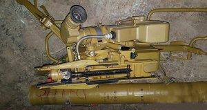 ABD'nin YPG'ye verdiği silah, Suriye Milli Ordusu'nun elinde