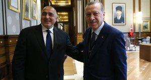 Avrupa karşısındayken ben yanındaydım deyip Türkiye'ye destek verdi