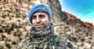 Barış Pınarı Harekatı'nda şehit olan askerimizle ilgili kahreden detay