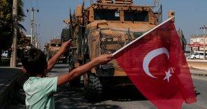 Barış Pınarı Harekatı'nda son durum! Bir köy daha kurtarıldı