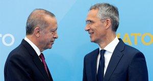 NATO'dan Türkiye'ye kritik zamanda ziyaret