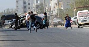 Teröristlerin sivilleri hedef aldığı saldırılarda şehit sayısı yükseldi
