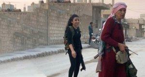 YPG çaresiz kaldı! Yaşlıları zorla silah altına alıyorlar