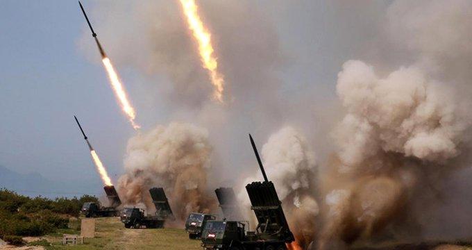 Fransa, Türkiye'ye tüm silah ihracatını askıya aldığını duyurdu