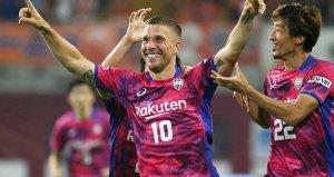 Lukas Podolski takım arıyor!