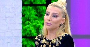Ünlü modacı Gülşah Saraçoğlu, ayrıldığı sevgilisinin evini altını üstüne getirdi
