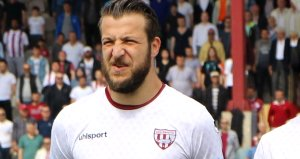 Batuhan Karadeniz 2 gol attı, Bandırmaspor rahat kazandı