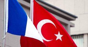 Fransa ile Türkiye arasında peş peşe kritik görüşmeler