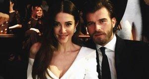 Kıvanç Tatlıtuğun eşi Başak Dizeri ünlü model Sara Sampaio ile aldattığı iddia edildi