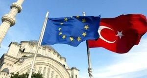 Türkiye'den AB'ye çok sert tepki: Reddediyoruz
