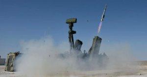 Türkiyenin ilk milli ve yerli hava savunma füze sistemi olan HİSAR-Ada seri üretime geçilecek